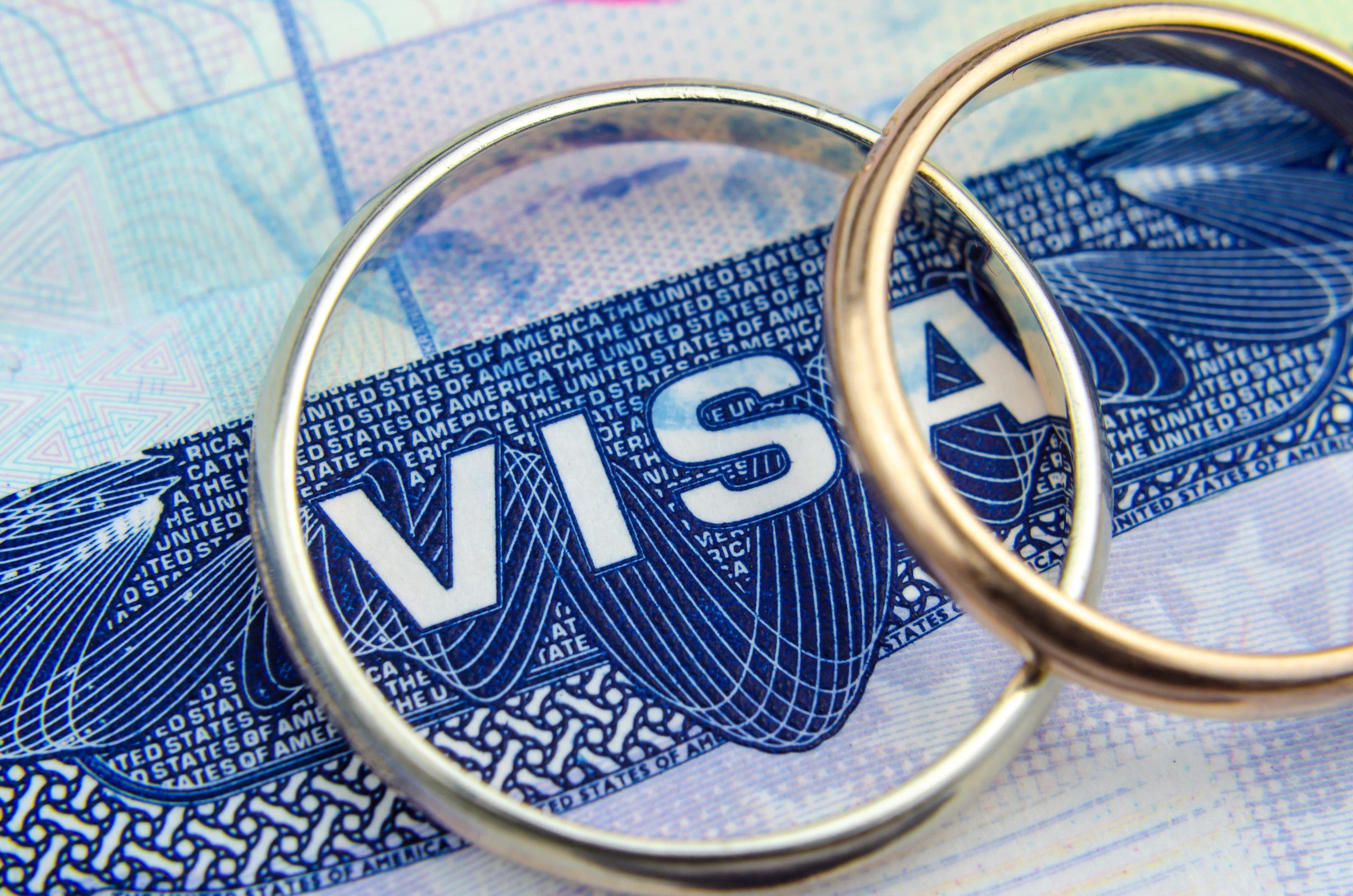K-1 Fiancée Visa